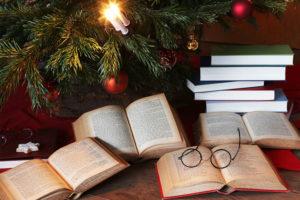 """Contes à écouter avant Noël @ Bibliothèque """"Il était une fois"""""""